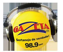 GAZETA FM TANGARA DA SERRA