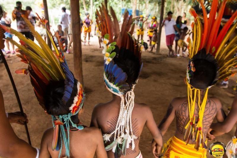 O povo Paresi tem se destacado na produção de soja, milho, batata, batata-doce, abóbora, feijão, entre ouros produtos.