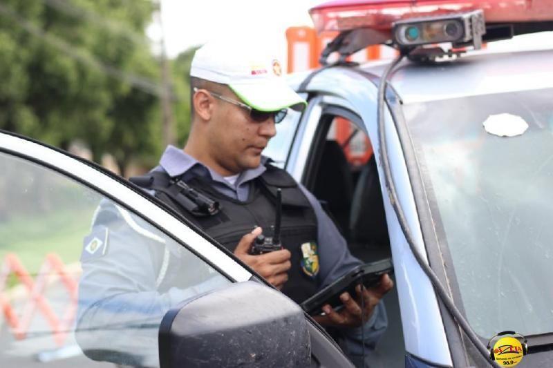 Policiais realizarão abordagens em rodovias estaduais, avenidas e locais onde ocorrem festas carnavalescas.