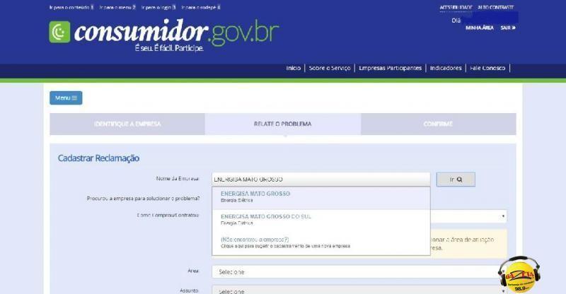 Disponível aos brasileiros desde junho de 2014, o consumidor.gov.br proporciona a interlocução direta, rápida e sem burocracia entre consumidores e fornecedores.